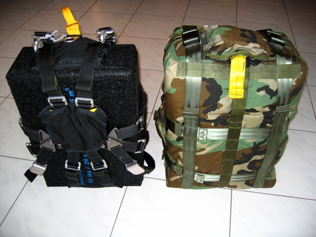 AIRCREW® Bundle Weight 32 kg