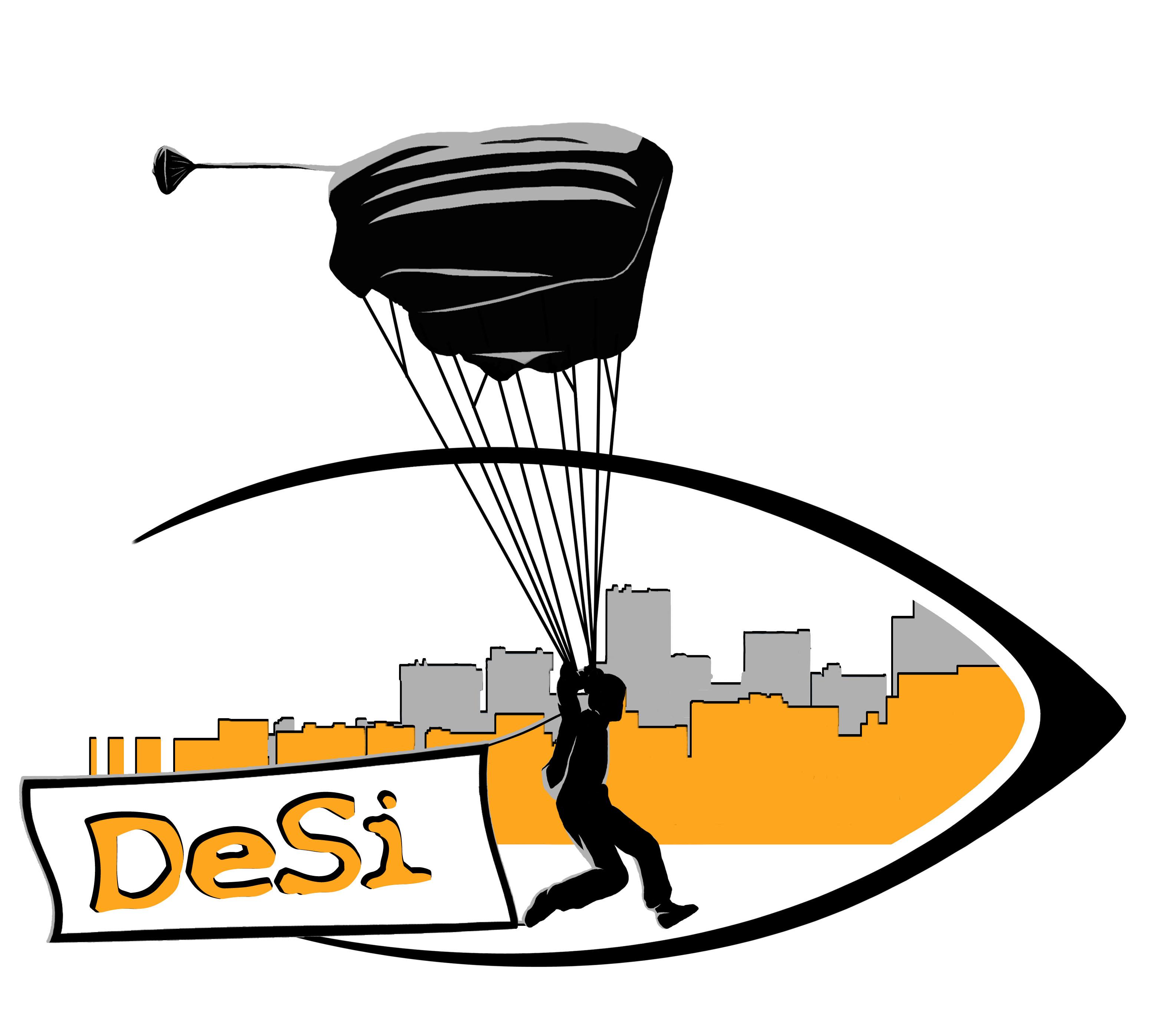 DeSi-Logo